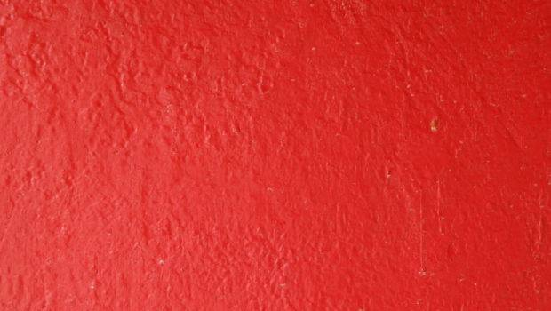 Red Painted Wall Texture Textures