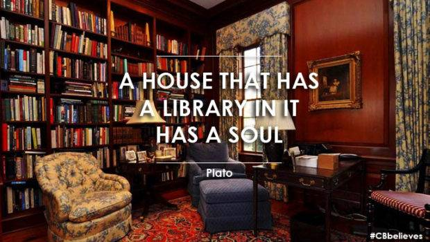 Redefining Home Library Coldwell Banker Blue Matter