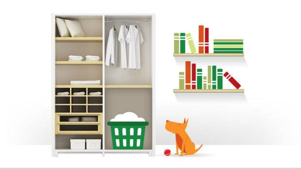 Reduce Clutter Your Home