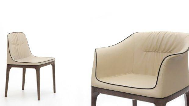 Refinement Relaxation Upholstered Mivida Chairs Angelo Tomaiuolo