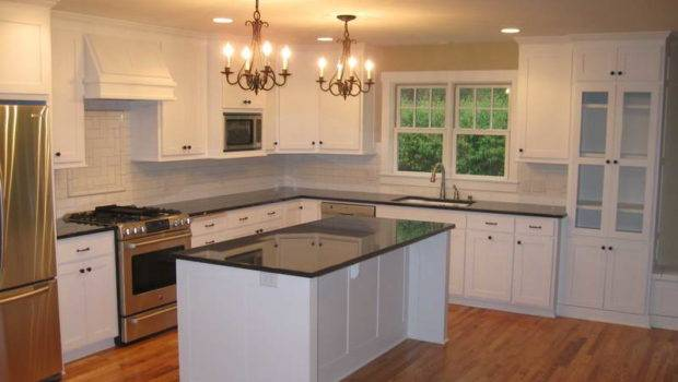 Refinishing Kitchen Cabinets Ideas House Remodeling