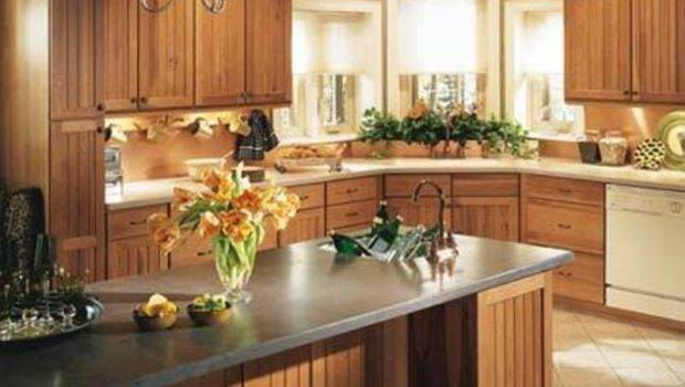 Refinishing Kitchen Cabinets Right Here