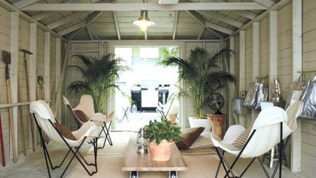Refresheddesigns Converting Garage Into Living Space