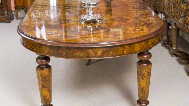 Regent Antiques Dining Tables Chairs Marquetry