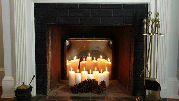 Related Beautiful Hearth Decorations Ideas