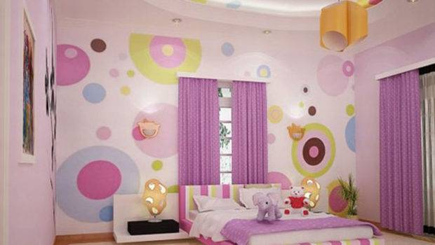 Related Decorating Ideas Girls Bedroom
