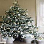 Related Post Green Christmas Tree Decorations