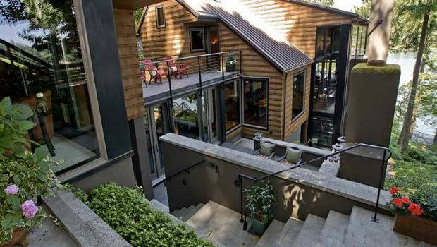 Related Post Modern Rustic Homes Design