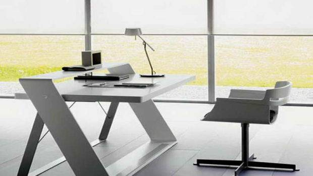 Related Post Modern Small Desk Spaces