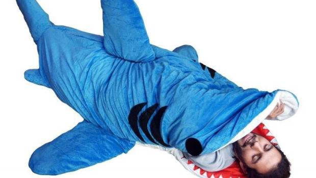 Related Products Giant Shark Pillow Chair Kids
