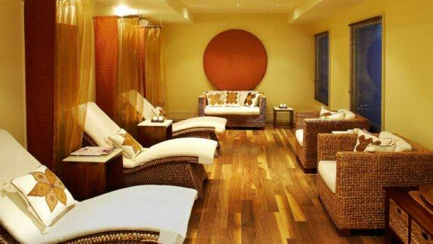 Relaxation Room Spa Salveo
