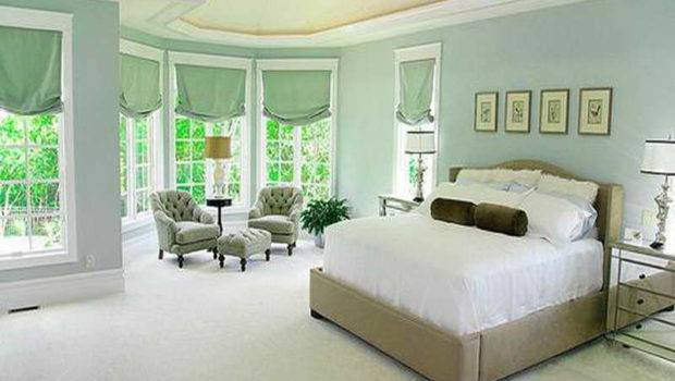 Relaxing Bedroom Paint Colors Room Ideas