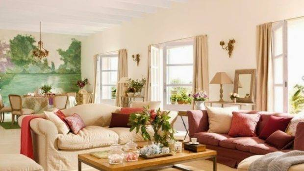 Relaxing Interior Paint Colors Wall Painting Ideas