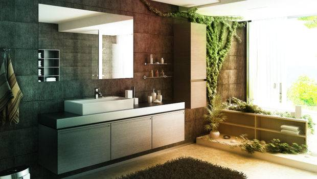 Relaxing Zen Bathroom Design Tips Interior Inspirations