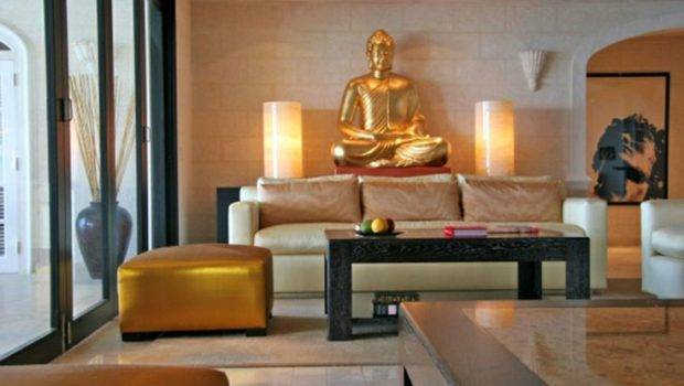 Relaxing Zen Style Home Decorating Ideas Interior