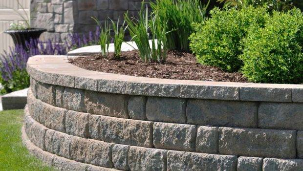 Remarkable Retaining Wall Ideas Improve Beauty Your