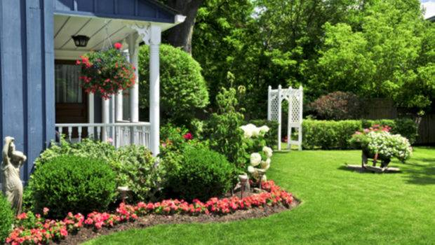 Remarkable Small Front Yard Landscaping Ideas
