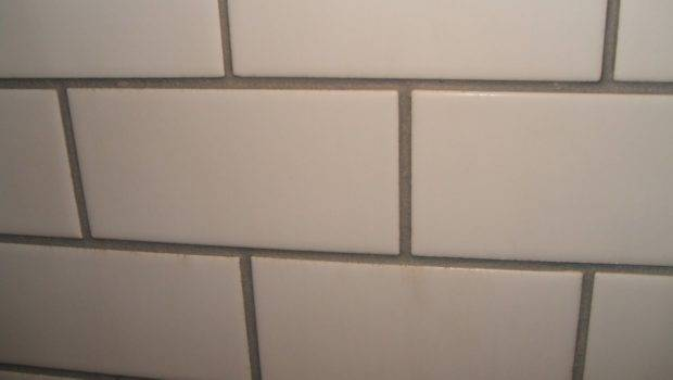 Remodel Pinterest White Subway Tiles Grout