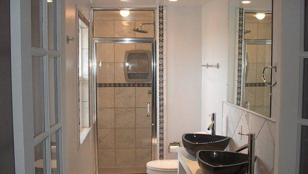 Remodel Your Small Bathroom Using Bathtup Eas Spaces