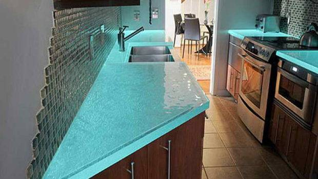 Repairs Awesome Countertop Ideas Choose Right