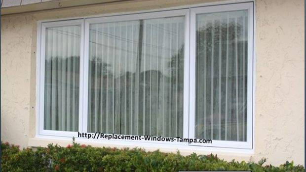 Replacement Window Styles Combinations