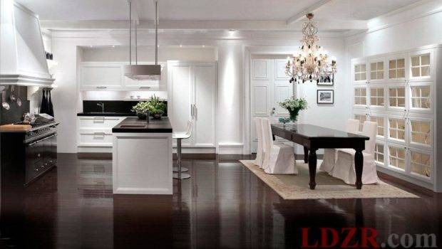 Represented Last Trends Contemporary Looks Modern Kitchen