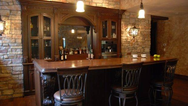Residential Bars Archives Cabinets Graber