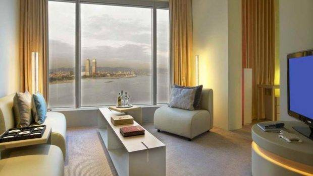 Resorts Hotel Room Decorating Ideas Modern