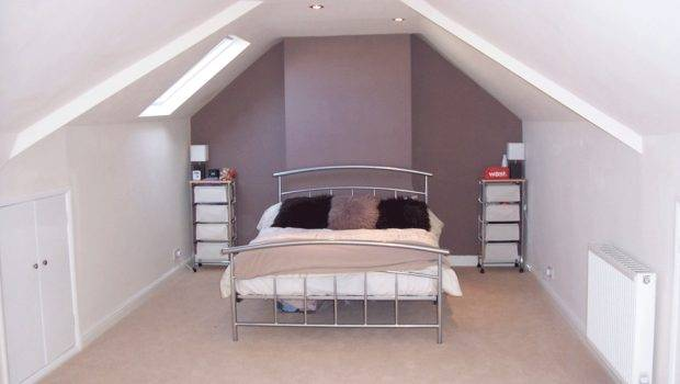Restyle Yorkshire Loft Conversion Sheffield Bedroom