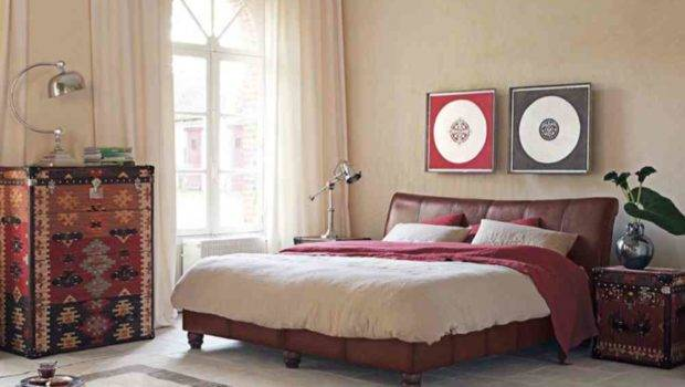 Retro Style Bedroom Furniture Here Want