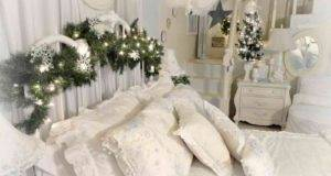 Right Away Using Decorate Bedroom Christmas