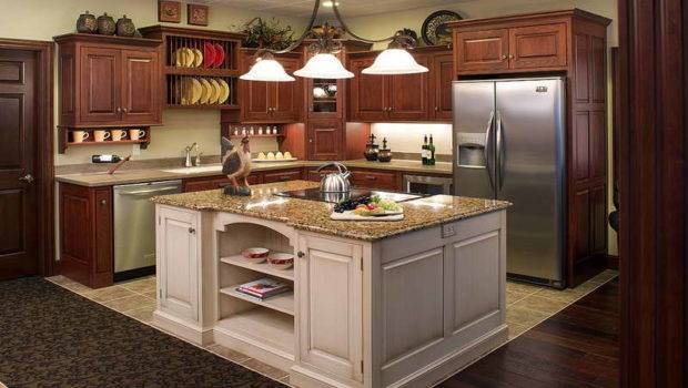 Right Kitchen Cabinets Layouts Cabinet Design