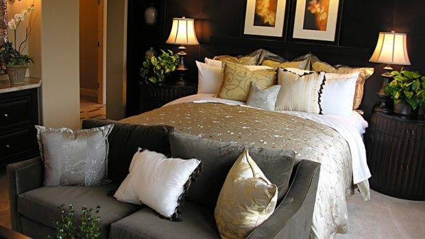 Romantic Bedroom Decorating Ideas Budget