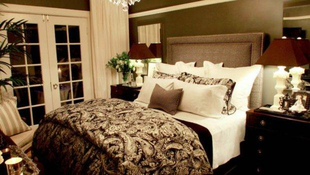 Romantic Bedroom Design Remodel Decor Ideas