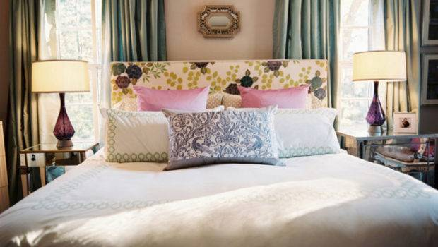 Romantic Bedroom Ideas Lonny Totally Get