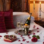 Romantic Bedroom Ideas Valentine Day