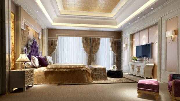Romantic Ideas Bedroom