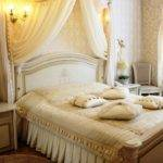 Romantic Things Bedroom Design Homes Style