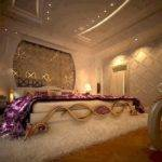Romantic Valentine Day Bedroom Decorations Ideas Interior