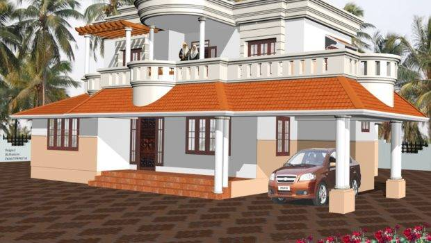 Roof Designs Beautiful Perfect House