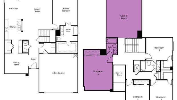 Room Addition Floor Plans Home