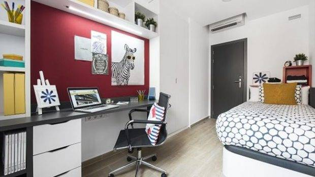 Room Bedroom Apartment City Center All Bills Included Easypiso