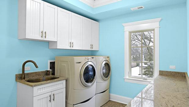 Room Colors Laundry Paint Color Middot