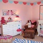 Room Decor Baby Girl Decorating Ideas Home