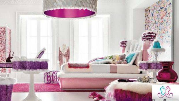 Room Decor Ideas Teen Girls Feminine