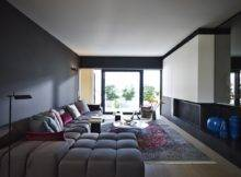 Room Design Awesome Apartment Living Modern