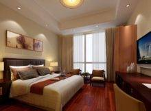 Room Design Renderings Upscale Hotel Double Rendering