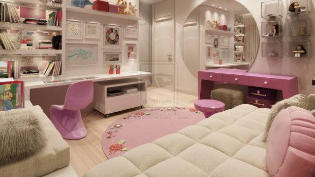 Room Designs Teenage Girl Interior Design Ideas Home
