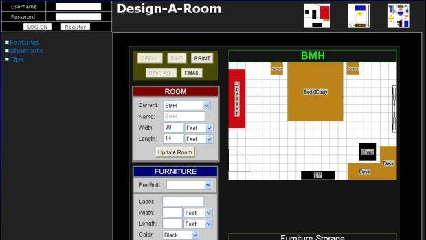 Room Layout Planner Running Your Plans