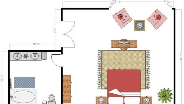Room Layout Software Templates App